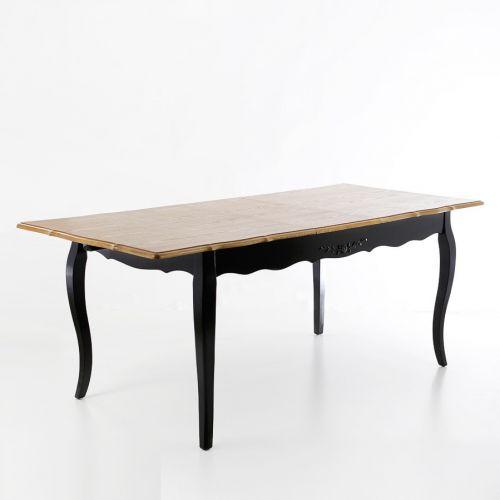 Обеденный стол раскладной (160 - 200) ST9137NL