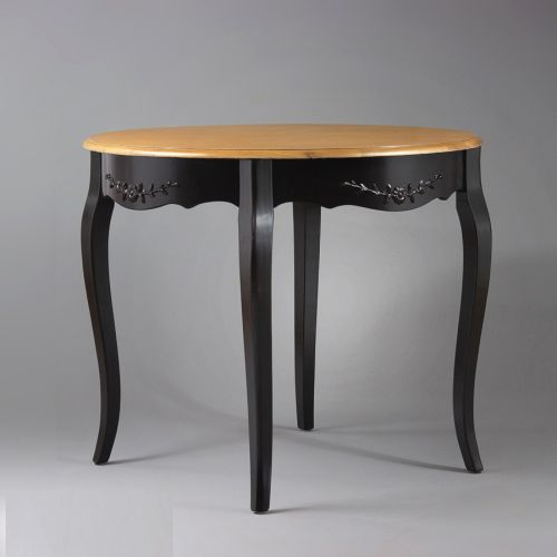 Круглый обеденный стол (120) ST9152N
