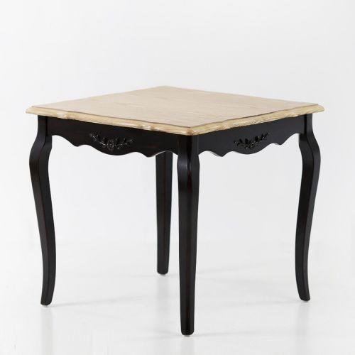 Квадратный обеденный стол ST9153N