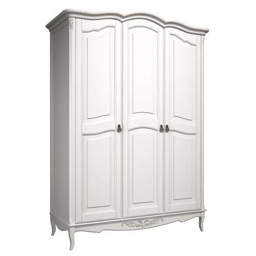 Шкаф 3 двери В803