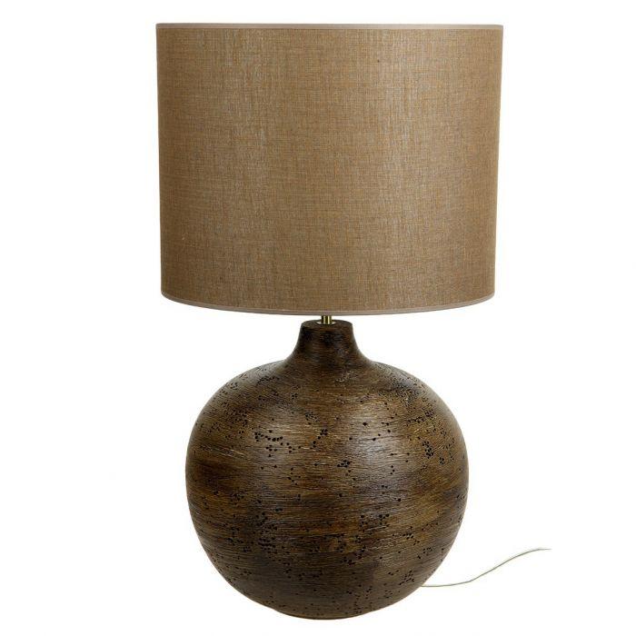Настольная лампа 2086-130TC/Chene