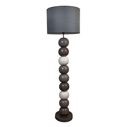 Напольная лампа 662/605/612-667TC-1