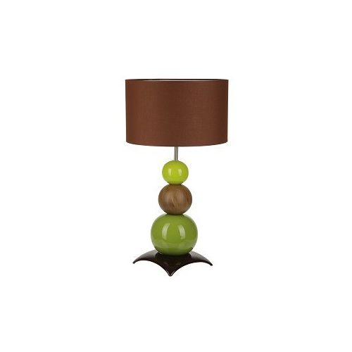 Настольная лампа 604/669-310TC