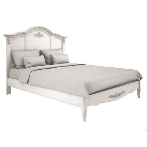 Кровать с жесткой спинкой 120*200 В202G