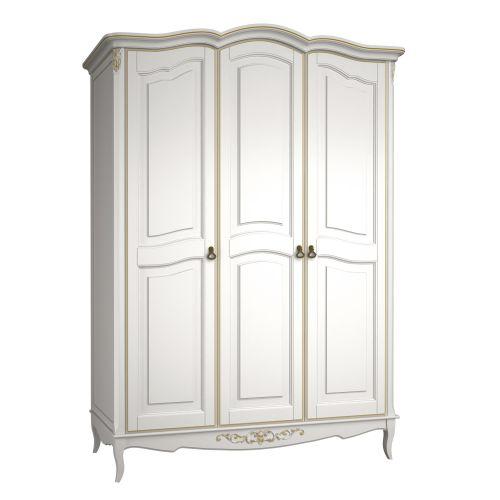 Шкаф 3 двери В803G