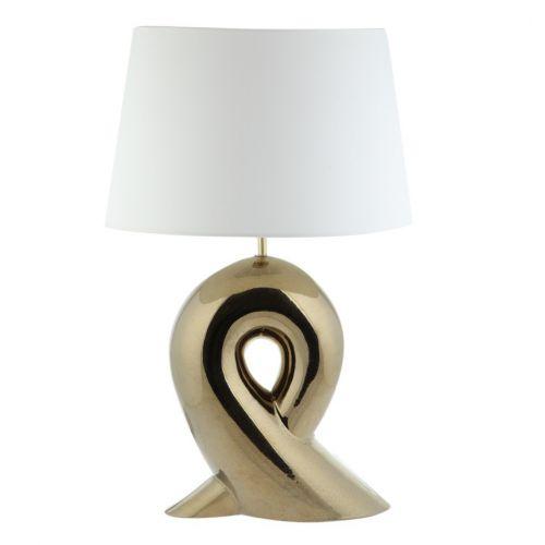 Настольная лампа 555-55081TC-1