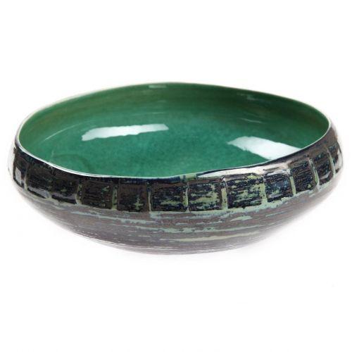 Декоративная чаша 3363/230P-2732/SB
