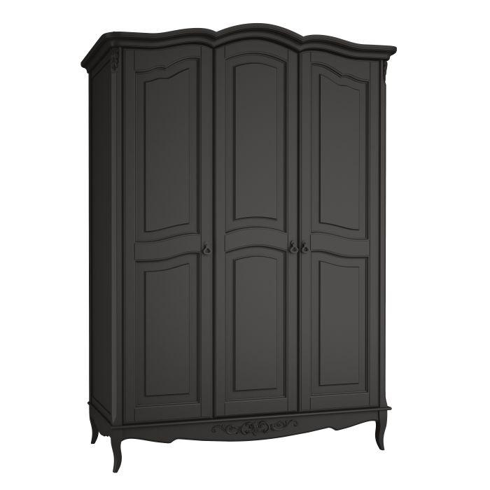 Шкаф 3 двери В803BL50