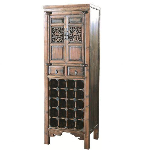 Шкаф винный BF-60039