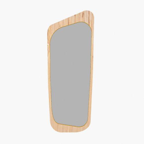 Зеркало Woodi