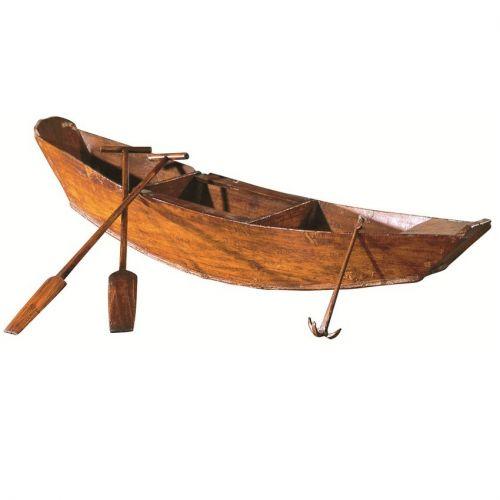 Декоративная лодка BF-60675