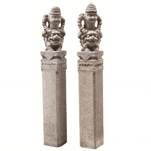 Комплект статуй BF-60690