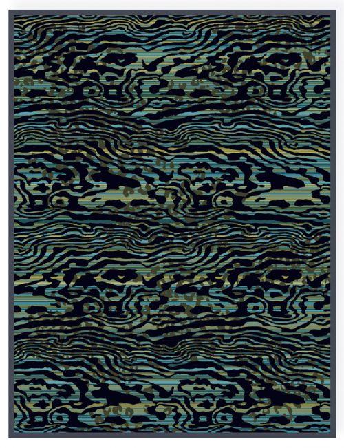 Плед Woodland (150х200 см)