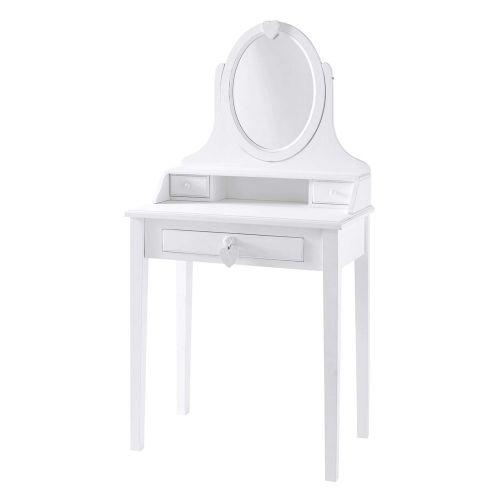 """Туалетный стол  с зеркалом""""Jasmin"""" EJА-07"""