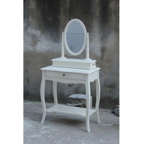 Туалетный стол с зеркалом ST9221