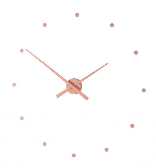 Часы Nomon Oj PINK, d80см