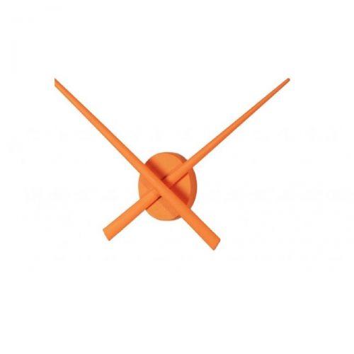 """Часы Nomon OJ mini PUMPKIN(""""тыквенный""""), d50см"""