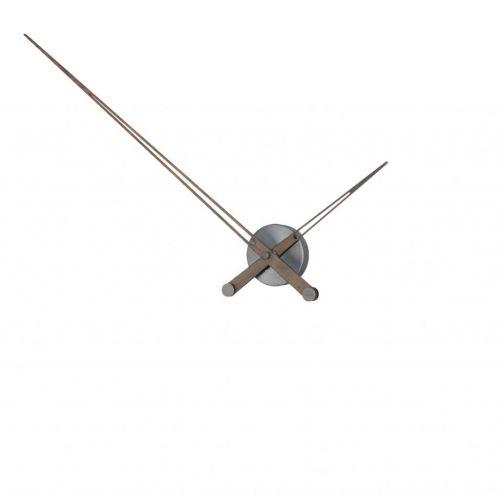 Часы Nomon AXIOMA Graphite N (d74см)