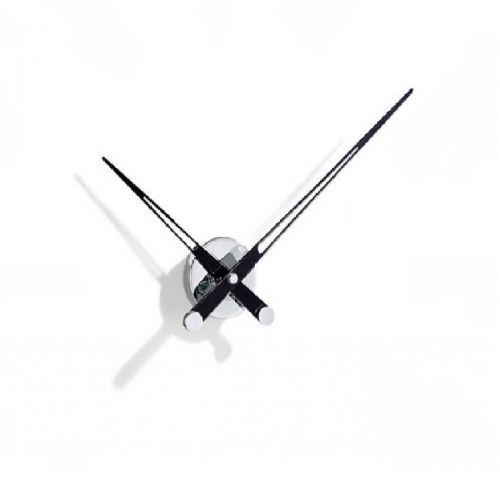 Часы Nomon Axioma i BLACK, d60см