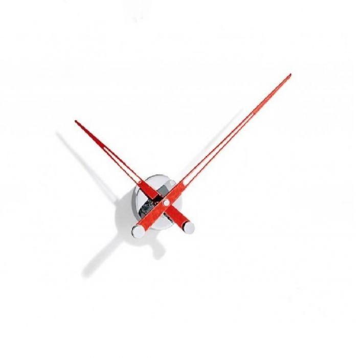 Часы Nomon Axioma i RED, d60см