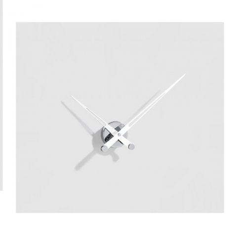 Часы Nomon Axioma i WHITE, d60см