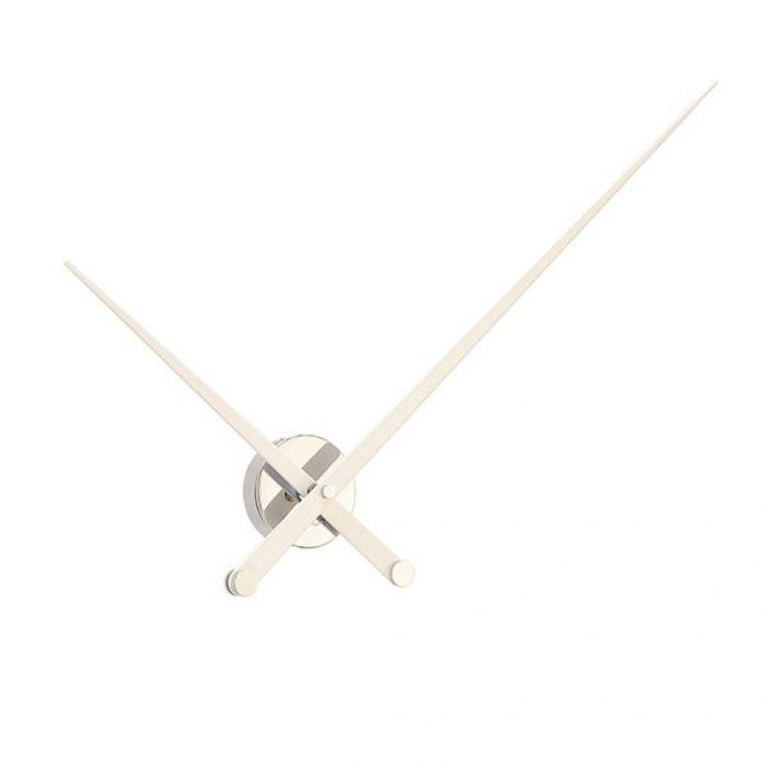 Часы Nomon AXIOMA L, White, d100 см