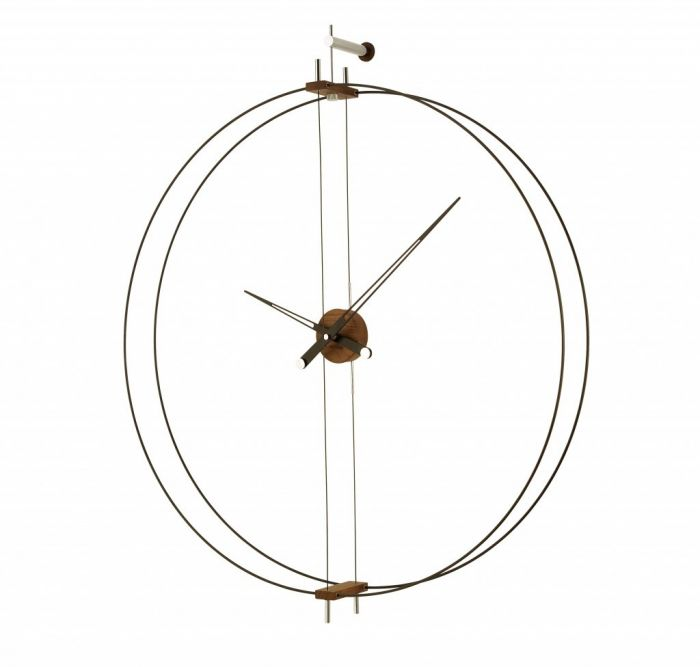 Часы Nomon BARCELONA, d90см