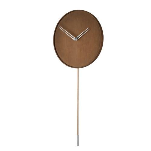 Часы Nomon Swing (chrome)