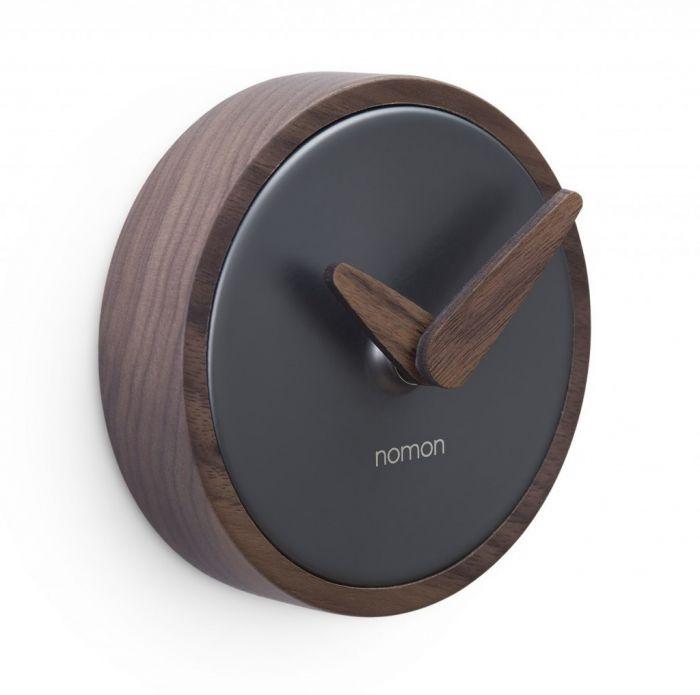 Часы Nomon Atomo Pared Graphite