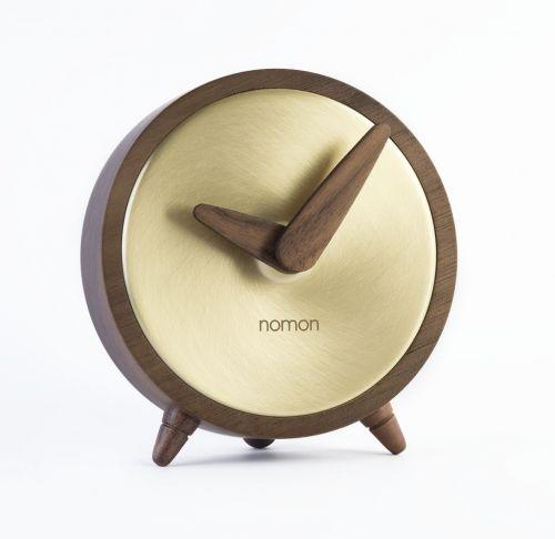 Часы Nomon Atomo Gold
