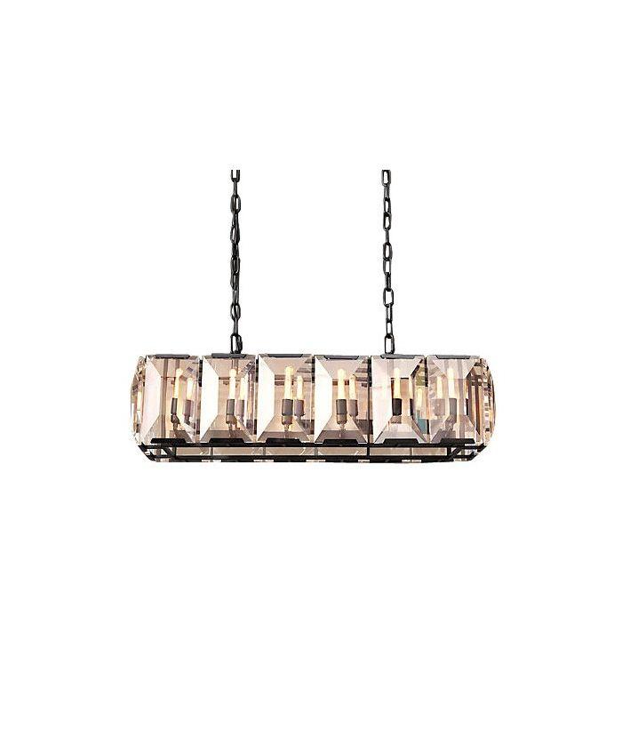 Подвесной светильник Harlow Crystal 12