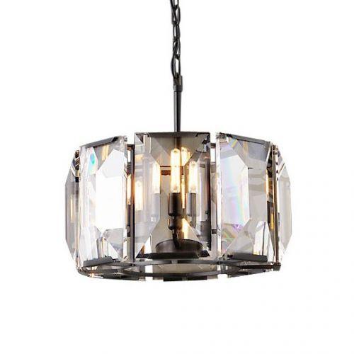 Подвесной светильник Harlow Crystal 3
