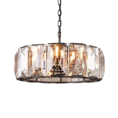 Подвесной светильник Harlow Crystal 8