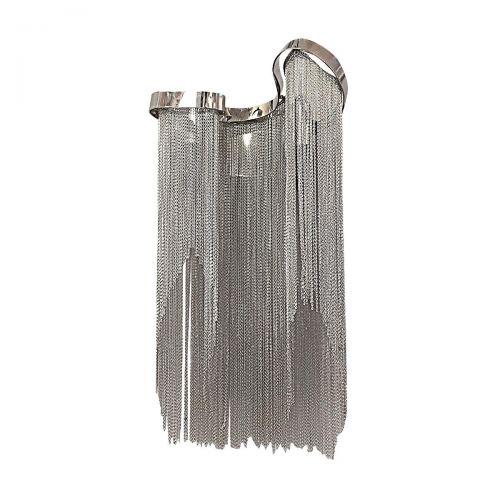 Настенный светильник Stream Aluminium 2