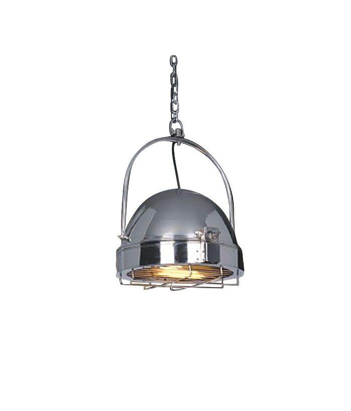 Подвесной светильник KM026 steel