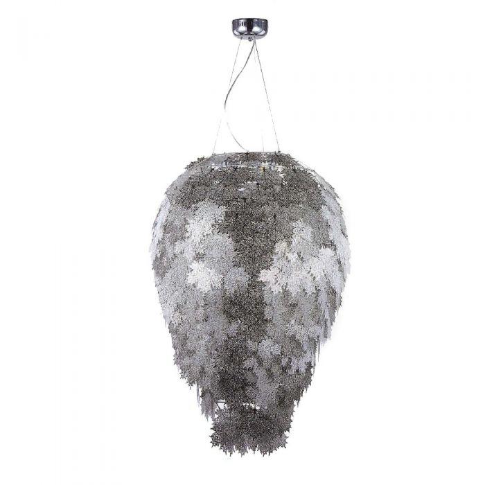 Подвесной светильник Maple silver