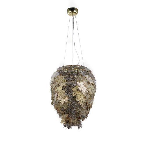 Подвесной светильник Maple gold