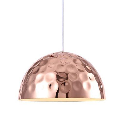 Подвесной светильник Dome L copper
