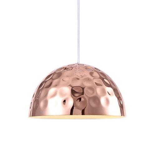 Подвесной светильник Dome M copper