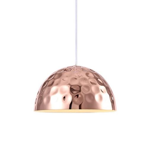 Подвесной светильник Dome S copper