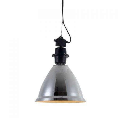 Подвесной светильник KM0366P-1 chrome