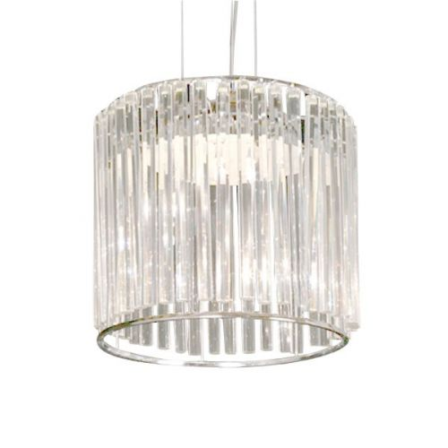 Подвесной светильник KR371