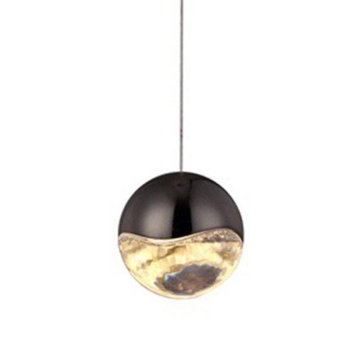 Подвесной светильник Globo 1U black