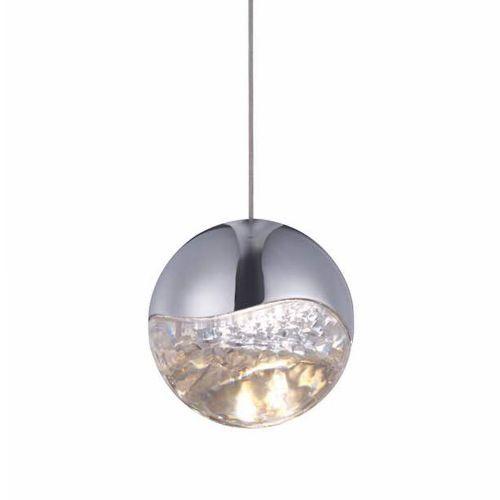 Подвесной светильник Globo 1U chrome