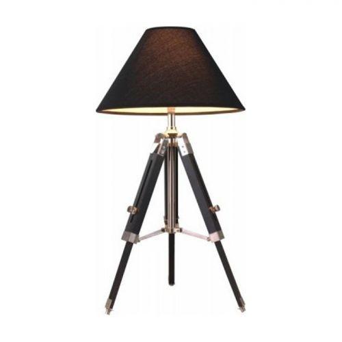 Настольная лампа KM0008T white