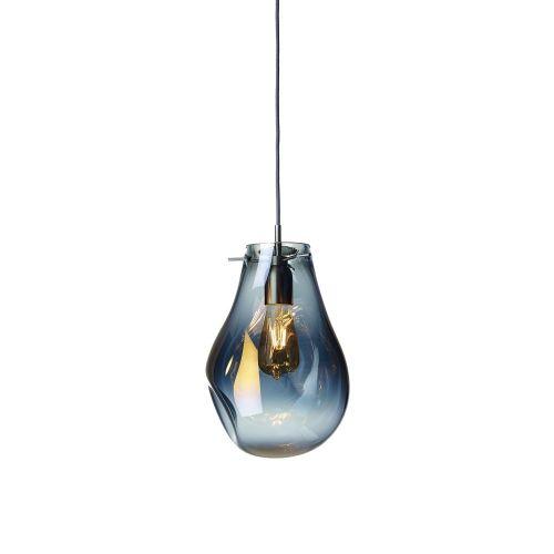 Подвесной светильник Soap A blue