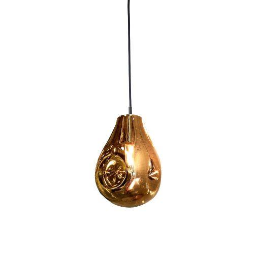 Подвесной светильник Soap A gold