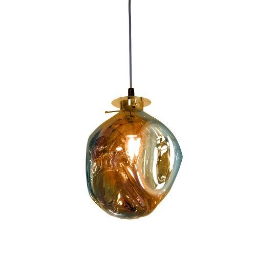 Подвесной светильник Soap BS amber