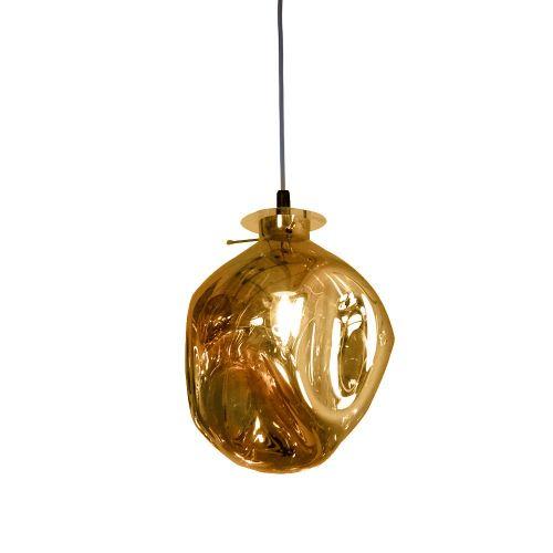 Подвесной светильник Soap BS gold