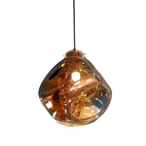 Подвесной светильник Soap BL amber